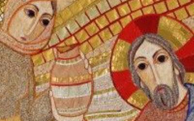 """5-9 novembre. Esercizi Spirituali per sacerdoti. """"La giornata evangelizzatrice di Gesù"""""""