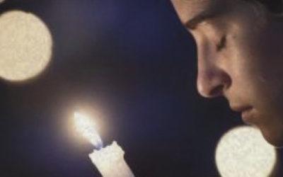 """17-18 novembre, scuola di preghiera e discernimento per giovani """"Salì sul monte a pregare"""""""