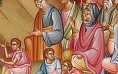 """Esercizi Spirituali per Volontari dell'Immacolata-P. Kolbe e laici: """"Beati perché amati"""""""