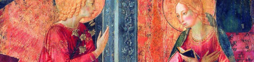 """27 febbraio 5 marzo – """"Discernere con cuore mariano"""". Esercizi Spirituali per religiose e consacrate"""